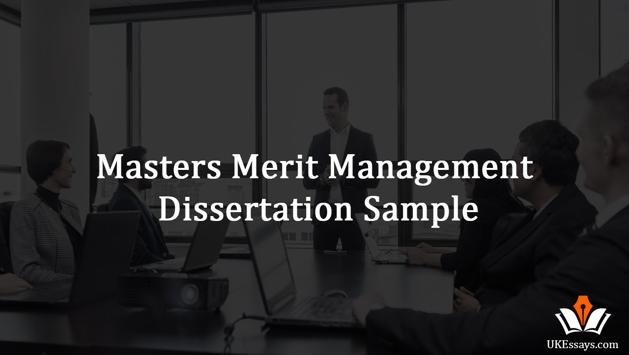 Masters dissertation services hart